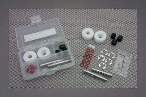 Sanitary Sample Valves Maintenance Kits